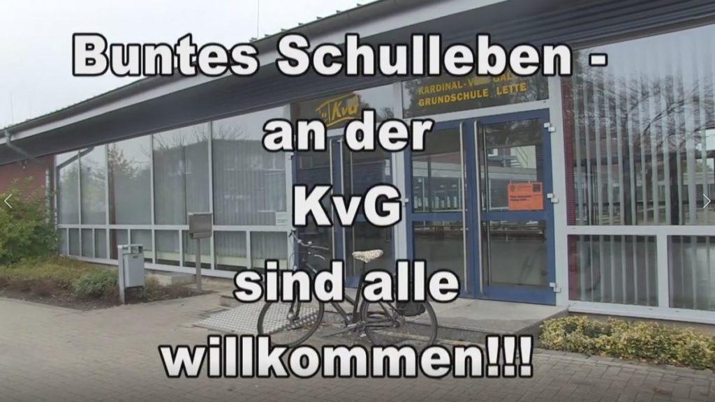 Buntes Schulleben, 2. Teil